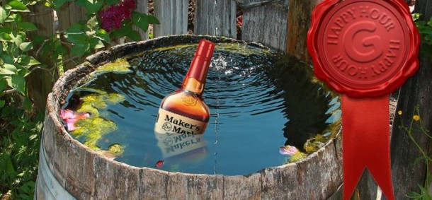 Why Watered Down Whiskey Makes No Difference